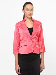 9018-3 пиджак женский розовый