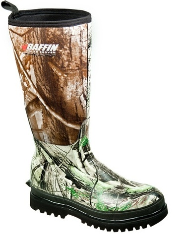 Сапоги Northwood -40C Realtree (Baffin)