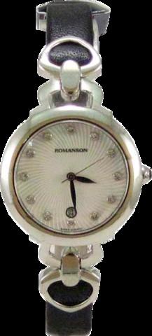 Купить Наручные часы Romanson RN2622LWWH по доступной цене