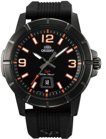 Купить Наручные часы Orient FUNE900AB0 по доступной цене