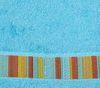 Полотенце 100х150 Caleffi Yupi бирюзовое