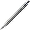 Купить Шариковая ручка Parker IM Metal, K221, цвет: Silver CT, стержень: Mblue, S0856450 по доступной цене