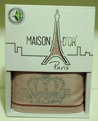 BAMBU - БАМБУ полотенце махровое в коробке Maison Dor(Турция).
