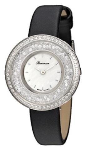 Купить Наручные часы Romanson RL3264QLWWH по доступной цене