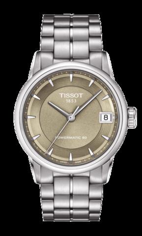 Купить Женские часы Tissot T-Classic T086.207.11.301.00 по доступной цене