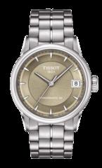 Женские часы Tissot T-Classic T086.207.11.301.00