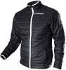 Куртка утепленая Noname Prima, черная
