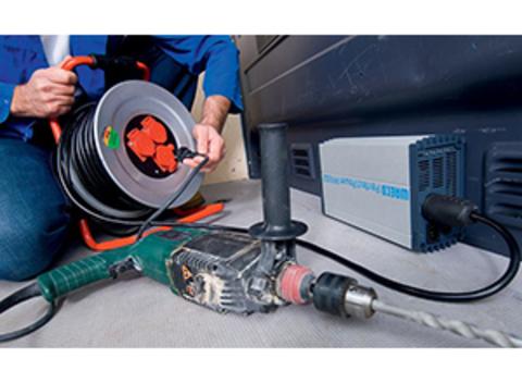 Преобразователь тока (инвертор) WAECO PocketPower PP-1002 (12В)