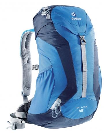 Туристические рюкзаки легкие Рюкзак Deuter AC Lite 18 360x500_2322_ACLite18_3033_11.jpg