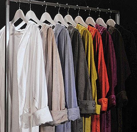 Элитный халат Glamour от Byblos