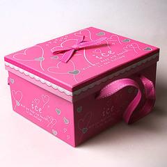 Коробка подарочная, арт. 817324-3
