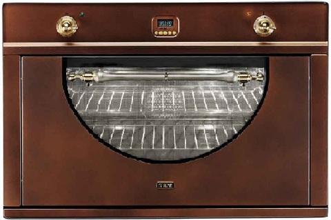 Духовой шкаф ILVE 900-AMP RM