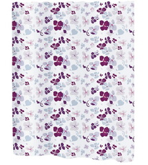 Шторка для ванной 178x183 Carnation Home Fashions Joanne