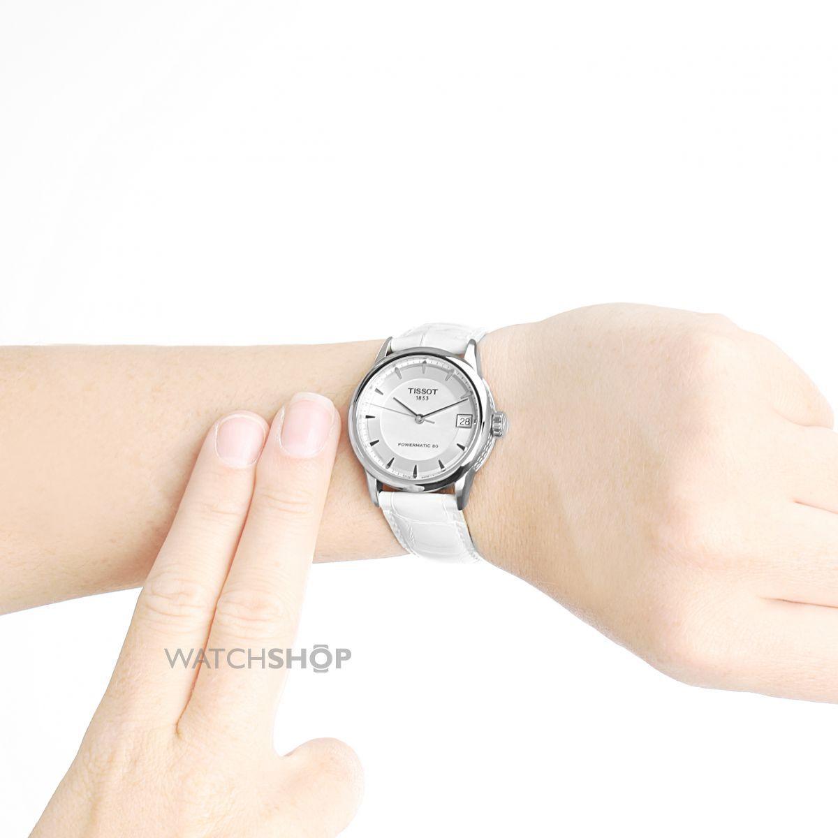 образ жизни часы женские наручные швейцария тиссот купить в стоит