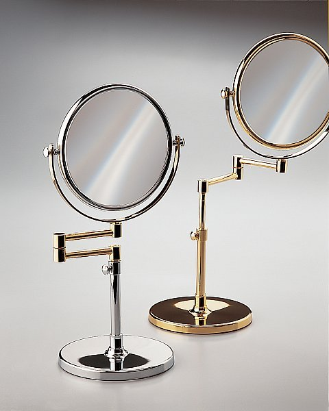 Зеркала Зеркало косметическое Windisch 99137CRO 7XOP elitnoe-zerkalo-kosmeticheskoe-99137-ot-windisch-ispaniya.jpg