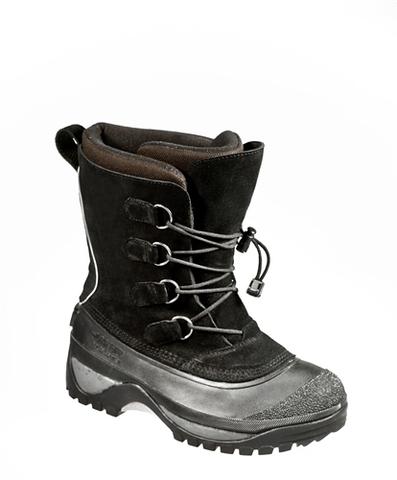 Ботинки Canadian Black (Baffin)