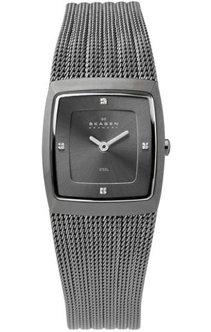 Купить Наручные часы Skagen 380XSMMM1 по доступной цене