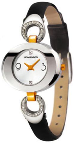Купить Наручные часы Romanson RN0391CLCWH по доступной цене