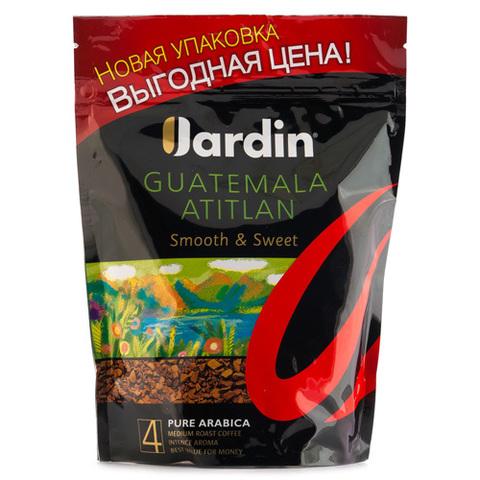 Кофе Jardin Guatemala Atitlan крист 150г