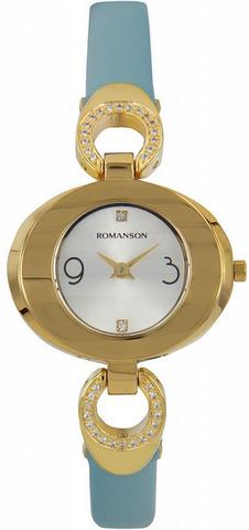 Купить Наручные часы Romanson RN0391CLGWH по доступной цене