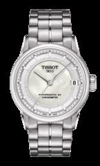Женские часы Tissot T-Classic T086.208.11.116.00