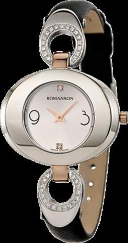 Купить Наручные часы Romanson RN0391CLJWH по доступной цене
