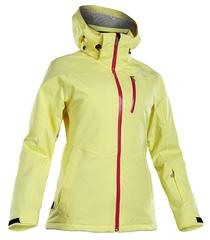 Куртка 8848 Altitude - Theia женская yellow