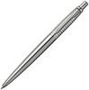 Купить Шариковая ручка Parker Jotter Premium K172, цвет: Classic SS Chiseled , стержень: Mblue S0908840 по доступной цене