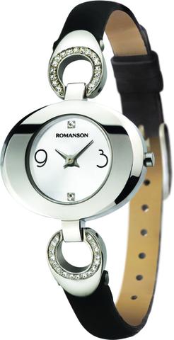 Купить Наручные часы Romanson RN0391CLWWH по доступной цене
