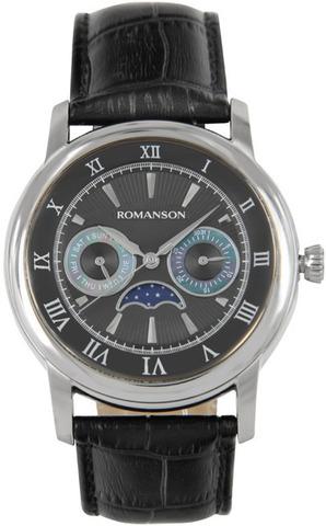 Купить Наручные часы Romanson TL2616FMWBK по доступной цене