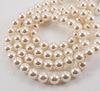 5810 Хрустальный жемчуг Сваровски Crystal Light Creamrose круглый 12 мм