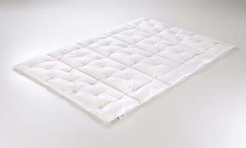 Элитное одеяло пуховое 200х220 Arabella Light от Paradies