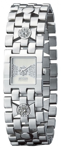 Купить Наручные часы Moschino MW0090 по доступной цене