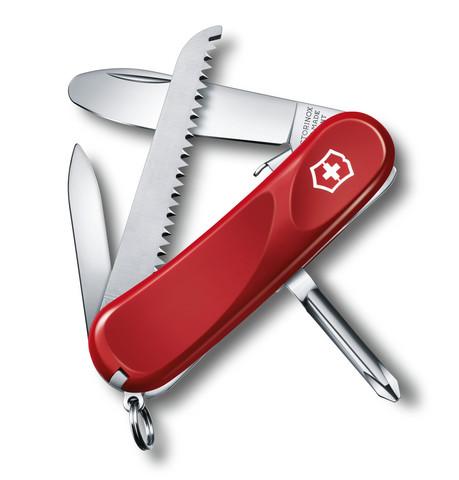 Нож складной Victorinox Junior 09 (2.4213.SKE)