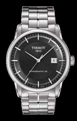 Купить Наручные часы Tissot T-Classic T086.407.11.061.00 по доступной цене