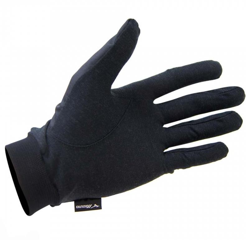 Перчатки MIZUNO Wind guard (внутренняя)