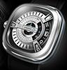Купить Наручные часы SEVENFRIDAY M1 Silver по доступной цене
