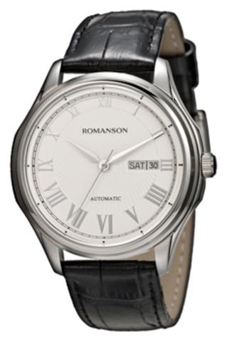 Купить Наручные часы Romanson TL3222RMWWH по доступной цене