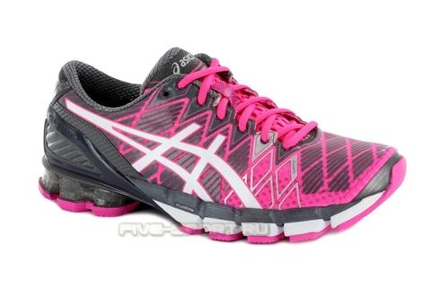 Asics Gel-Kinsei 5 кроссовки для бега женские