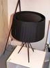 лампа  Tripode g5  ( черная )