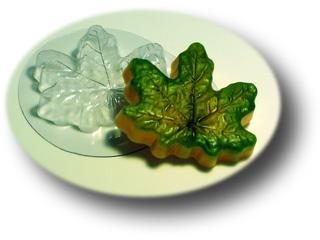 Кленовый лист Форма для мыла