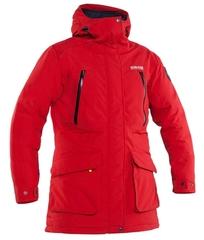 Парка 8848 Altitude CORTESY женская ATOMIC RED