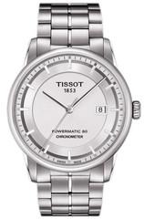 Наручные часы Tissot Luxury Powermatic C.O.S.C. T086.408.11.031.00