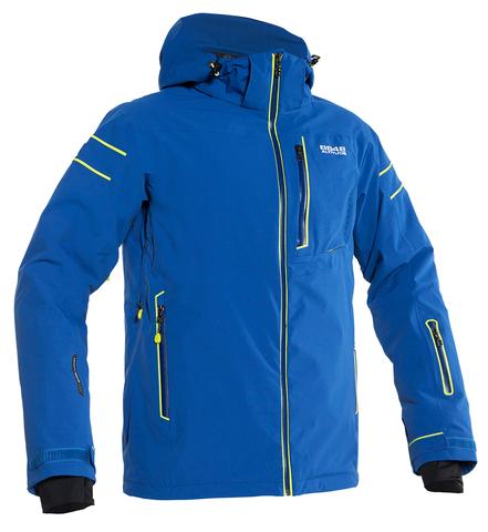 Куртка горнолыжная 8848 Altitude Switch 2 Berliner Blue  мужская