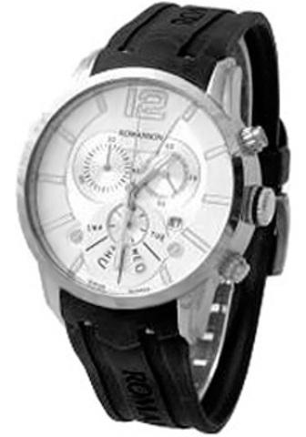 Купить Наручные часы Romanson TL9213HMWWH по доступной цене