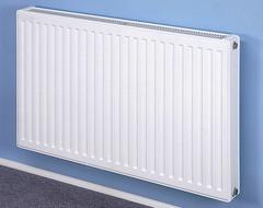 Радиатор VONOVA 22 K 500 х 800 боковое подключение