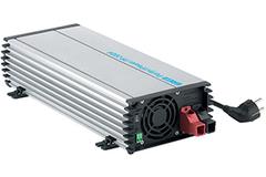 Преобразователь тока (инвертор) WAECO PocketPower PP-2004 (24В)