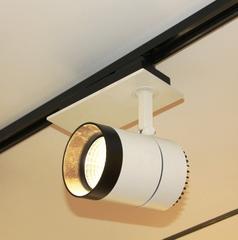 светодиодный потолочный светильник 01-67 ( led on)