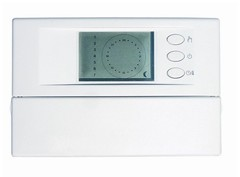 Программируемый комнатный термостат (неделя) RTW (AEG)