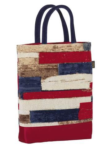Элитная сумка шенилловая Vintage Wood ТВ5 от Feiler